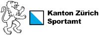Partner Sportamt Kanton Zürich Logo
